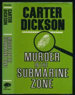 Murder in the submarine zone