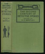 The second century of detective stories