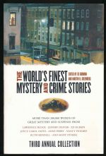 The world's finest mystery and crime stories : third annual collection