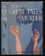 20 great tales of murder