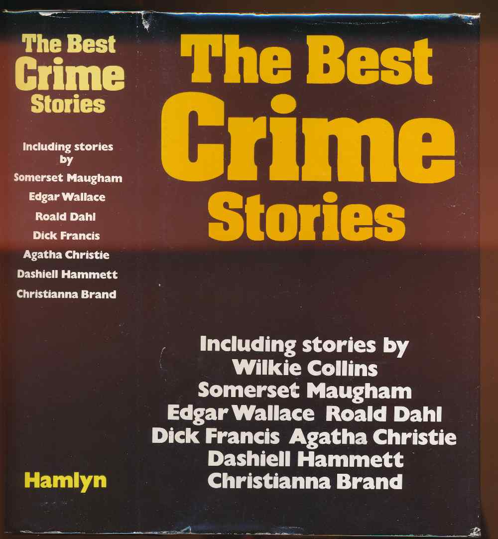 The best crime stories