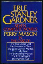 Seven complete novels
