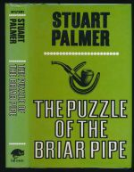 The puzzle of the briar pipe