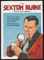 The Sexton Blake Detective Library