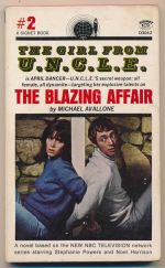 The blazing affair