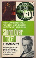 Storm over Rockall