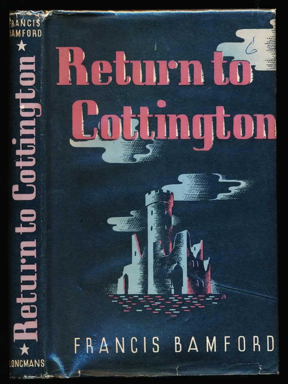 Return to Cottington