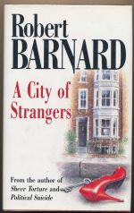 A city of strangers