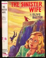 The sinister wife