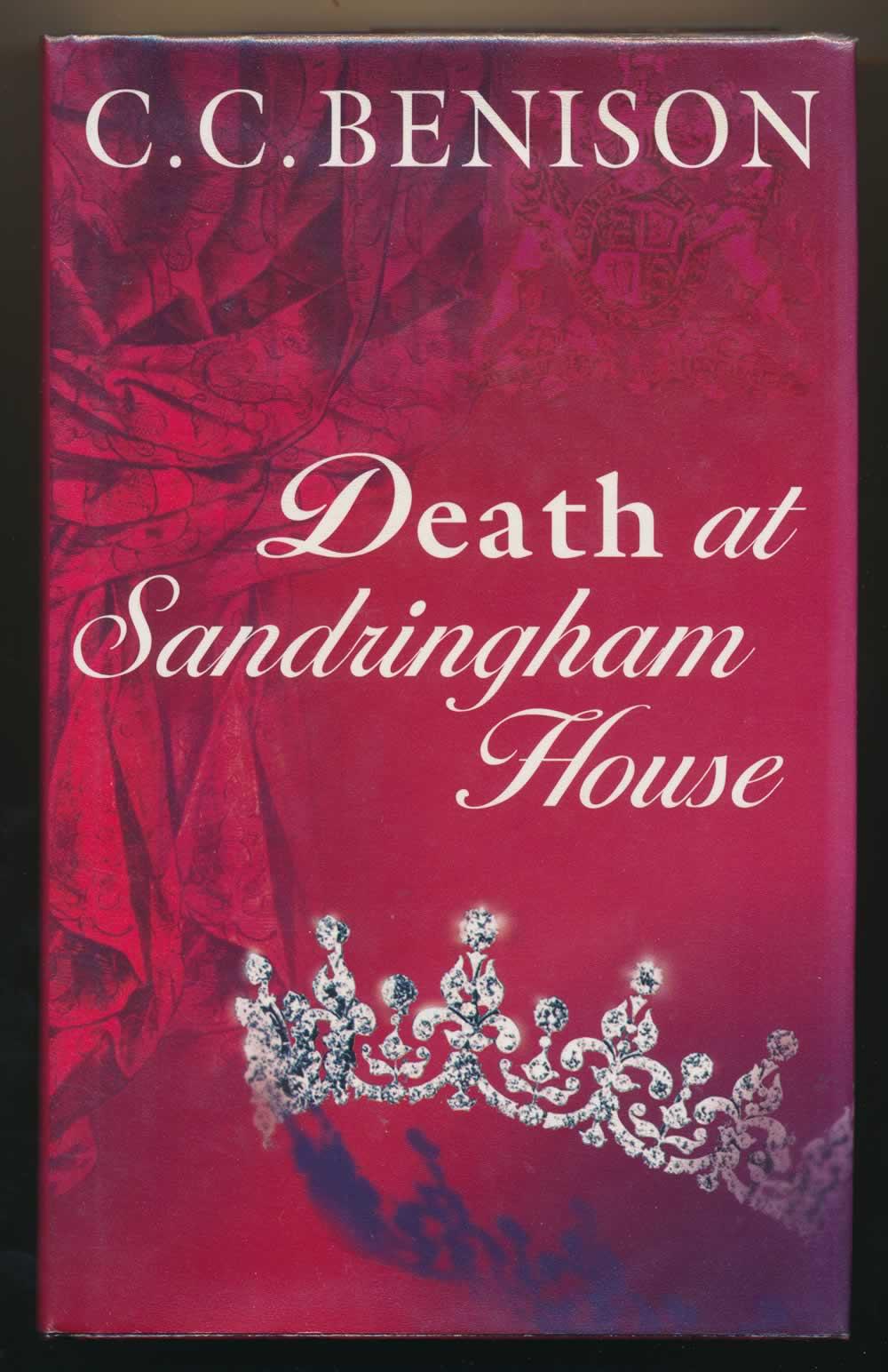 Death at Sandringham House : Her Majesty investigates