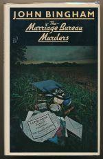 The marriage bureau murders