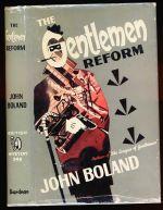 The gentlemen reform
