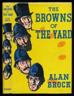 The Browns of the Yard