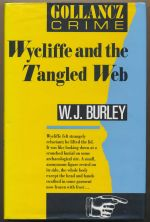 Wycliffe and the tangled web