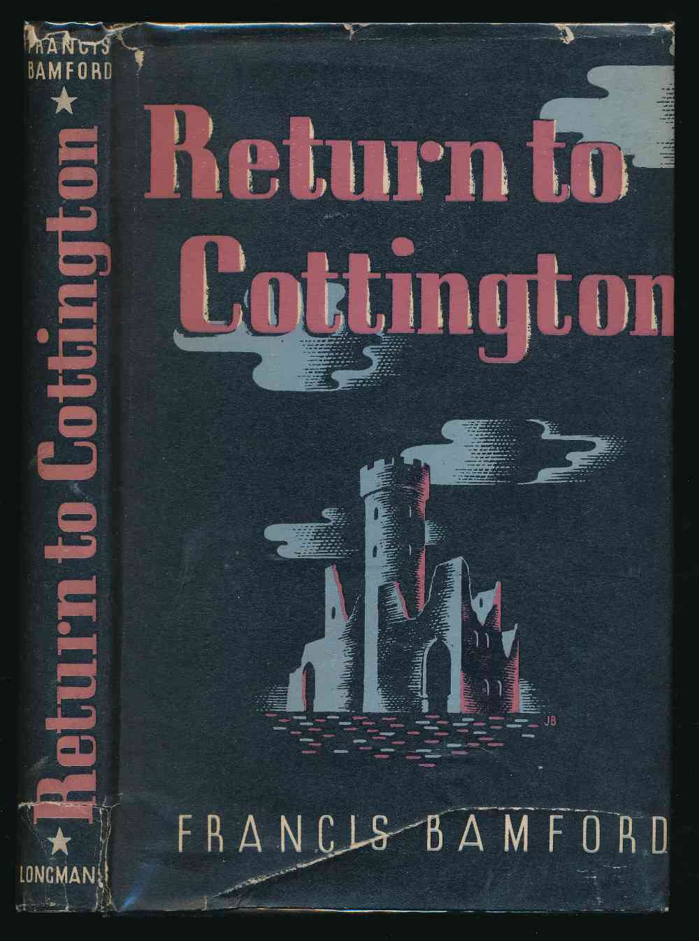 Return to Cottington