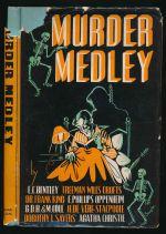 Murder medley