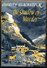 The shadow of murder