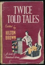 Twice told tales : short stories broadcast by the B.B.C.
