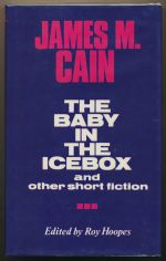 The baby in the icebox, and other short fiction