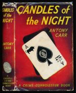 Candles of the night