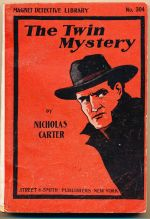 The twin mystery, or, Dashing rescue
