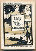 Lady Velvet, or, The stroke of a lifetime