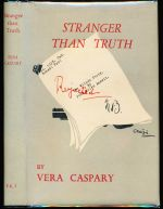 Stranger than truth : a novel