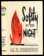 Softly in the night : a Milo March adventure