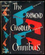 The Raymond Chandler omnibus