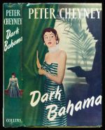 Dark Bahama : a novel
