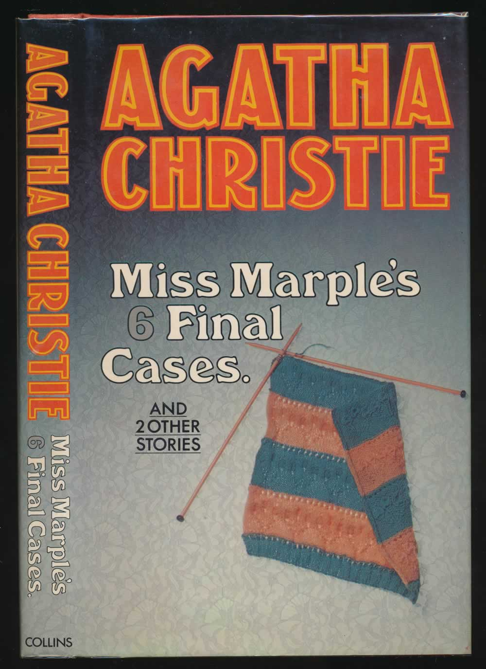 Miss Marple's final cases and two other stories