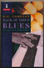 Back of town blues