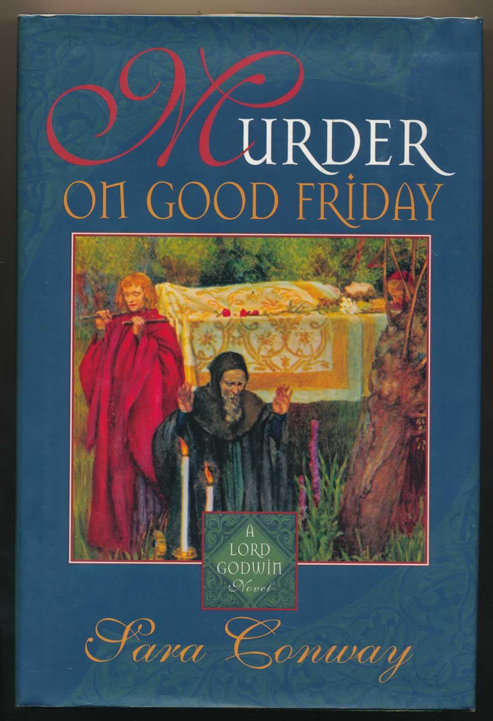 Murder on Good Friday
