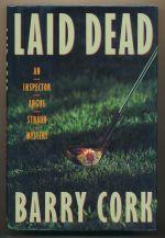 Laid dead