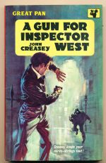 A gun for Inspector West