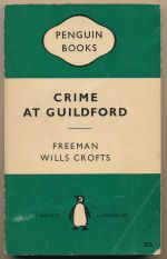 Crime at Guildford