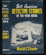 Best American detective stories of the year - 1956.