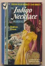 The indigo necklace murders