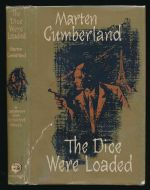 The dice were loaded : a Saturnin Dax detective novel