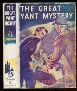 The great Yant mystery