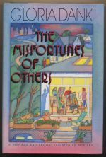 The misfortunes of others : a Bernard and Snooky mystery