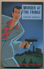 Murder at the Fringe