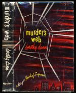 Murder's web