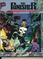The Punisher : kingdom gone