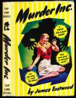 Murder Inc. : a novel