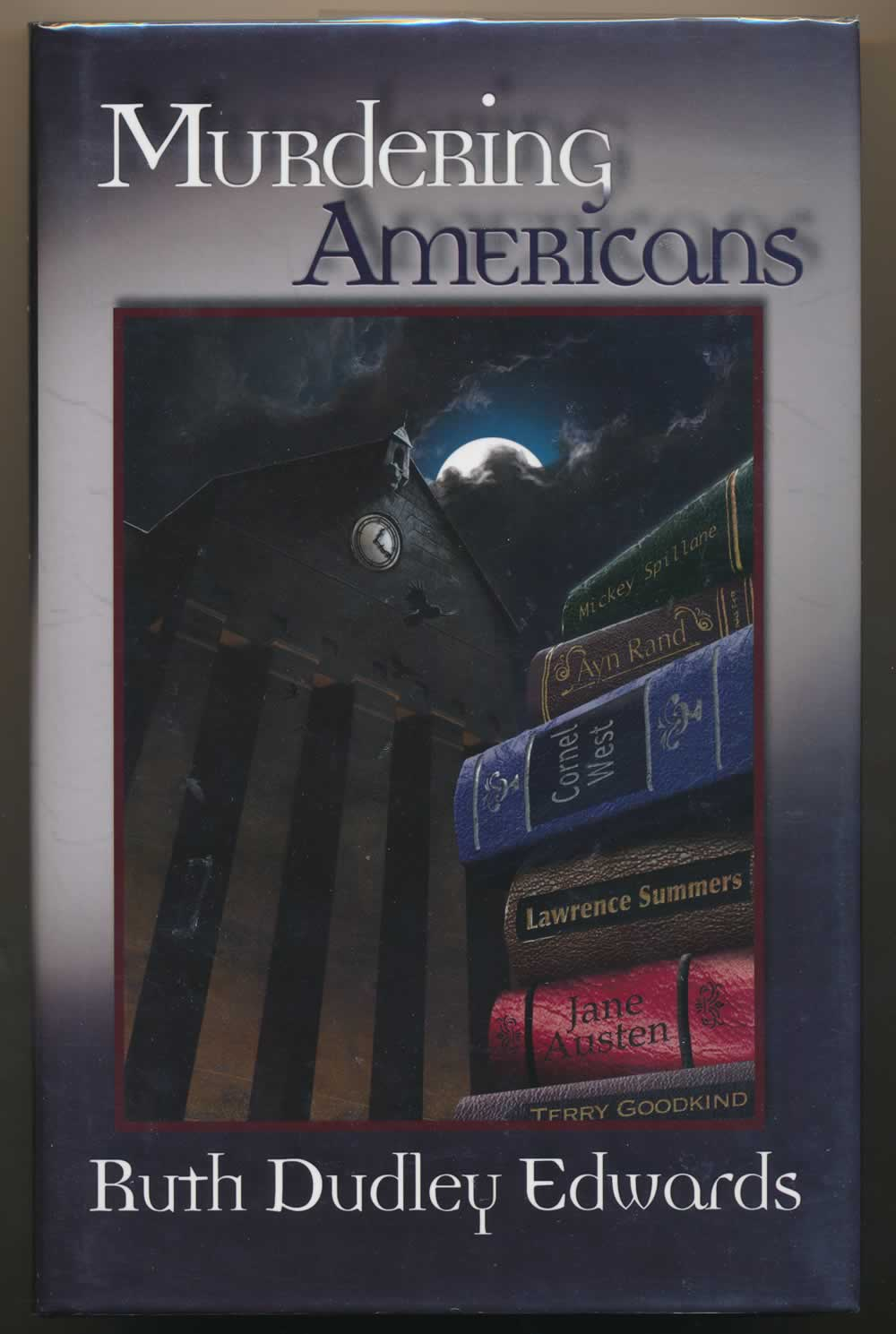 Murdering Americans