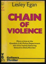 Chain of violence