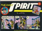 The Daily Spirit No 1