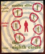 The eighth circle : a novel of suspense