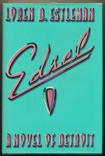 Edsel : a novel of Detroit